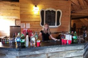 Andrea the Bartender
