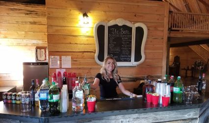 Andrea the Bartender