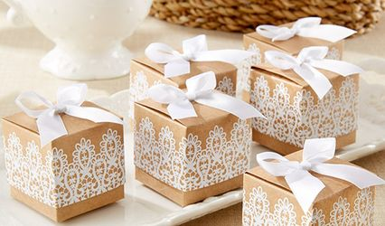 Lavish Favors & Gifts