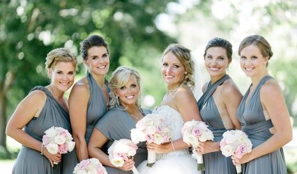 Erica Irwin Weddings & Events