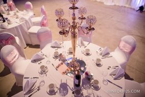 Tobijah Eden Wedding & Event Planners