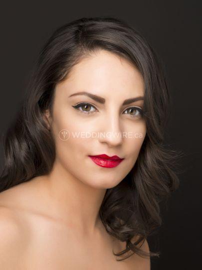 Adrianna Jane Makeup Artistry