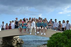 Tropical Destination Weddings