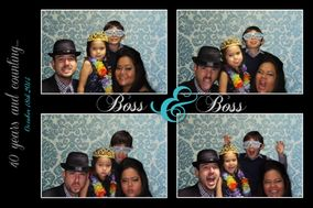 Two's Company Photo Booth