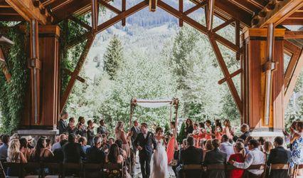 Weddings by Bluebird