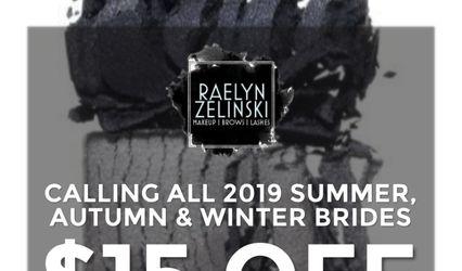 Raelyn Zelinski 1
