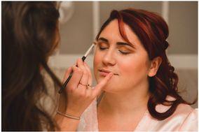 Destiny Georgia Makeup Artistry