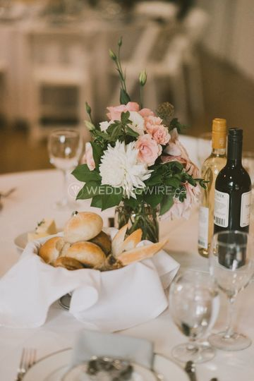 White Table Catering Co.