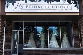 Joy Bridal Boutique
