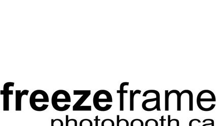 Freeze Frame Photo Booth