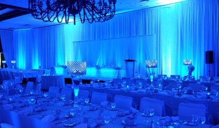 Elegant Event Designs & Decor