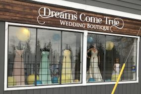 Dreams Come True Wedding Boutique