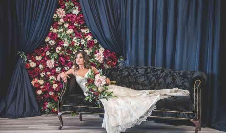 Heirloom and Oak - Vintage Rentals and Florals