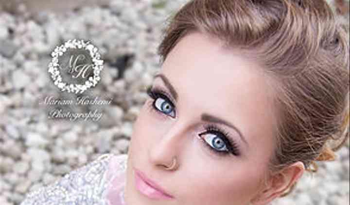 Makeup & hair hasina homayoun