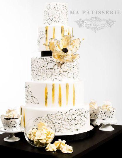 Gâtea Noir & Jaune