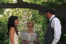Marianne Bennett- Wedding Commissioner