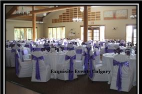 Exquisite Events