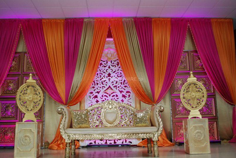 Photo 10 Of 112 Top Wedding Decor Calgary