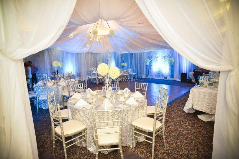 Photo 17 Of 112 Top Wedding Decor Calgary