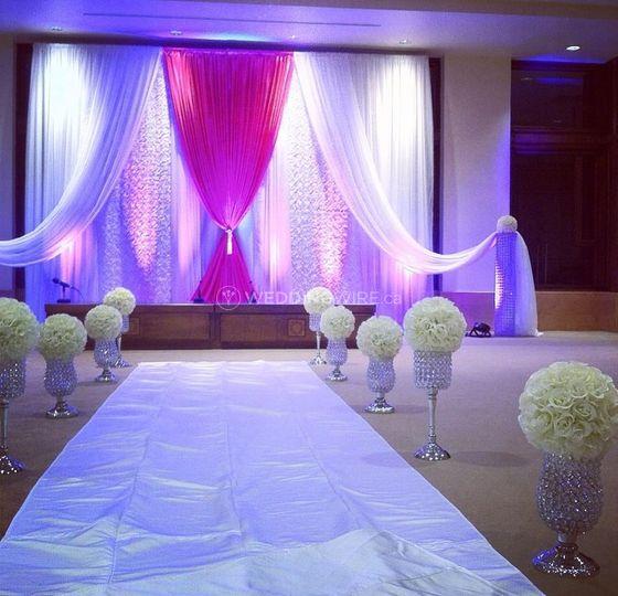 Photo 26 Of 112 Top Wedding Decor Calgary