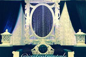 Top Wedding Decor Calgary Inc.