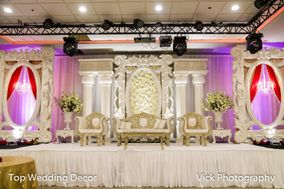 Top Wedding Decor Calgary