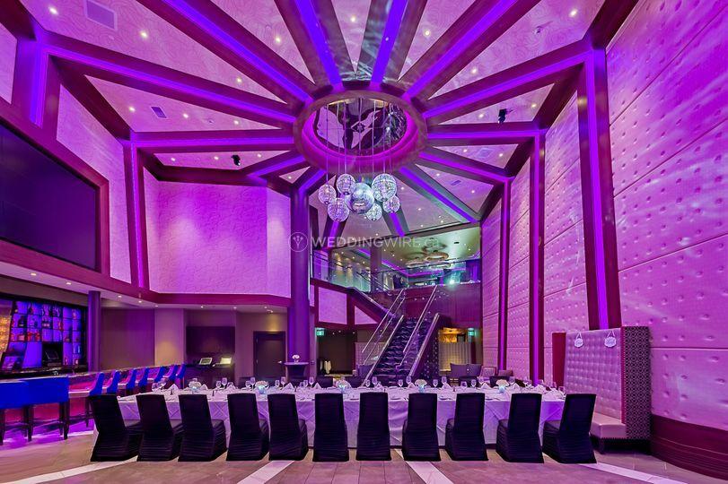 Niagara Fallsview Weddings