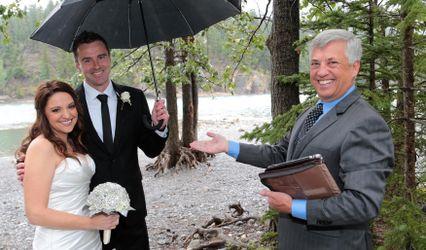 Mountain Wedding Videos