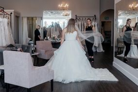 Limestone and Lace Bridal Boutique