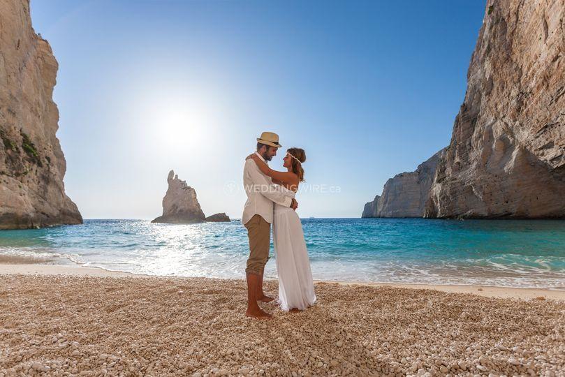 Ultimate Destination Weddings