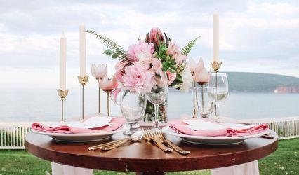 KM Wedding & Event Co.