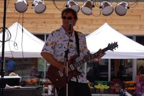 Geoffrey Code - Guitar