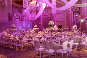 Elite Weddings & Events