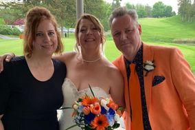 Peel's Wedding Officiant