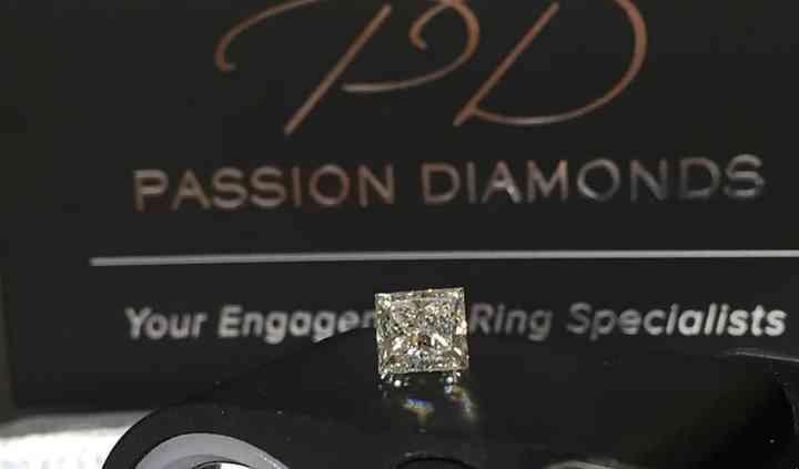 Ethical Wholesale Diamonds