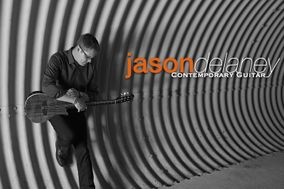 Jason Delaney - Contemporary Guitar