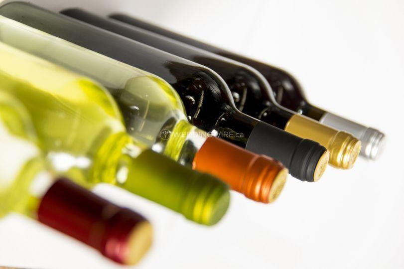 International Wine Selection