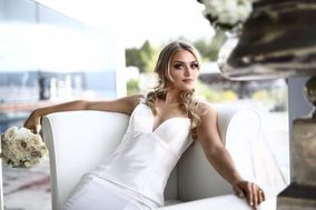 Indah Bridal