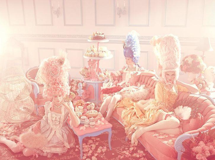 let them eat cake weddings. Black Bedroom Furniture Sets. Home Design Ideas