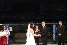 Paula da Nova - Wedding Officiant