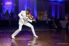 G Pinto - Violinist
