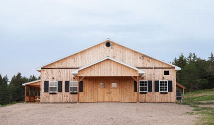 Brabant Barn Ltd.