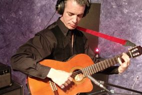 Russell Edward Williams - Guitarist