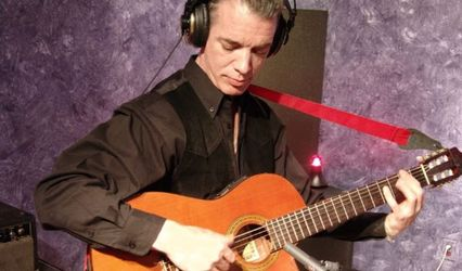 Russell Edward Williams - Guitarist 1