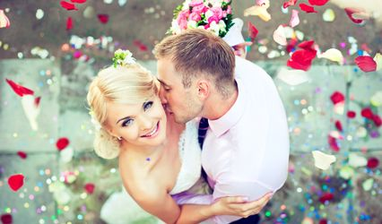 Blush Wedding Films 1