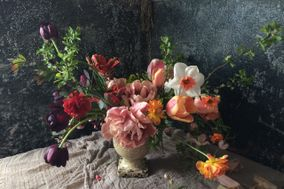 Hedgerow Flower Company