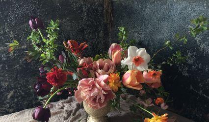 Hedgerow Flower Company