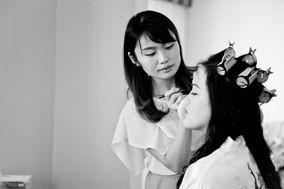 Vivian Chin Makeup