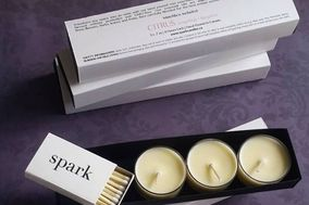 Spark Candles