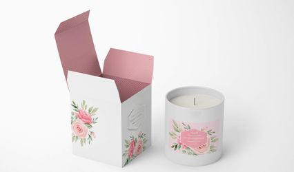 Spark Candles 1